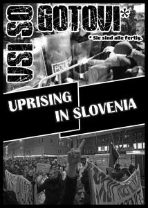 Slowenien FlyerA6 Vorne