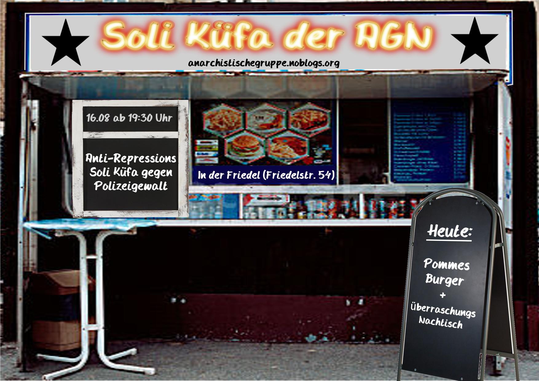 Burger-KüFa